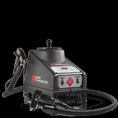 Benchmark Entry Level Hot Melt Equipment